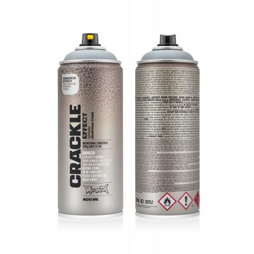 montana cans mo crackle 400ml graffiti spray