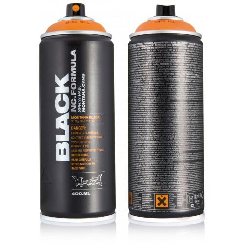 montana black 400 ml graffiti spray barcelona