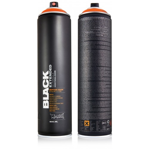 montana black 600ml graffiti colores montana cans barcelona