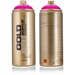 montana cans gold fluor