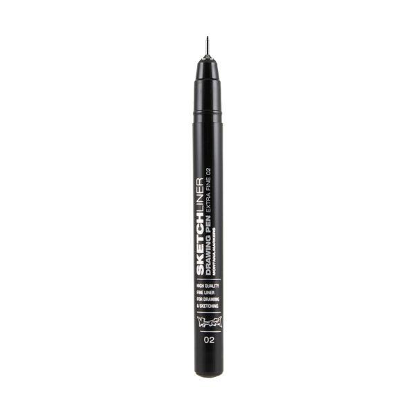 montana sketchliner 0,2mm