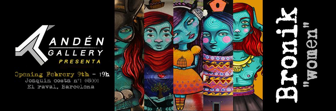 Galerías Barcelona Graffiti Shop