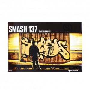 Smash 137 libro graffiti