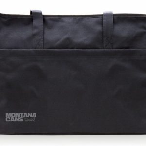 Montana Cans Bag, Graffiti Can Bag, Can Bag, Mochila para sprays, Mochila graffiti,