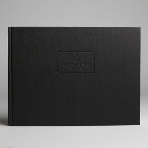 Skechbook graphmaster, Blackbook profesional, Blackbook A4, Graffiti Blackbook