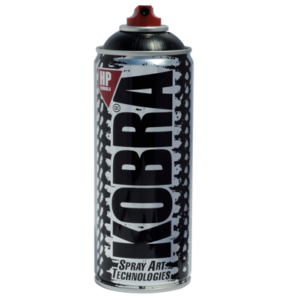 Kobra spray paint