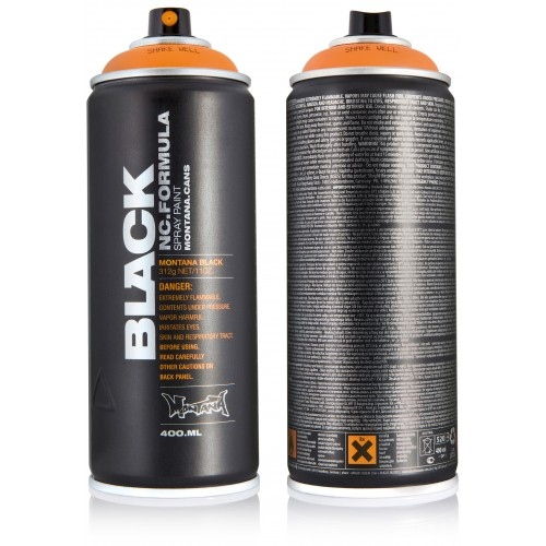 montana black 400 ml graffiti spray barcelona