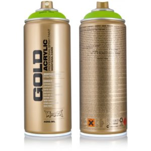 colores montana gold 400ml