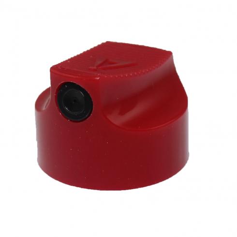 Skinny red cap