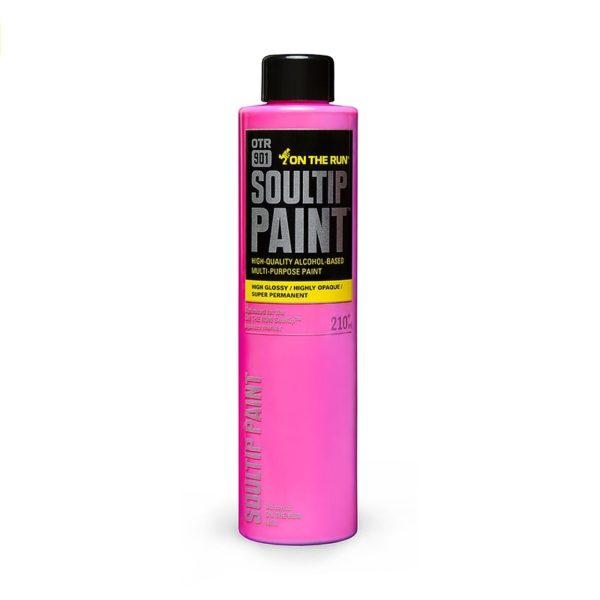 pintura al alcohol OTR