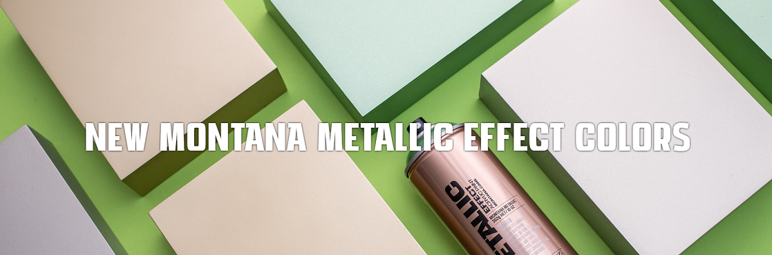 Montana Metallic Effect Colors 1117x369 Graffiti Shop