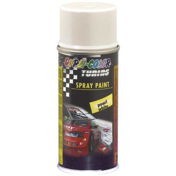 lBlanco perla spray