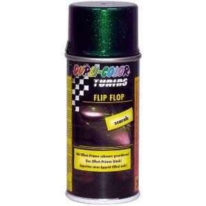 spray pintura tornasol