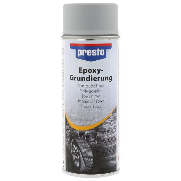 Spray imprimación epoxy