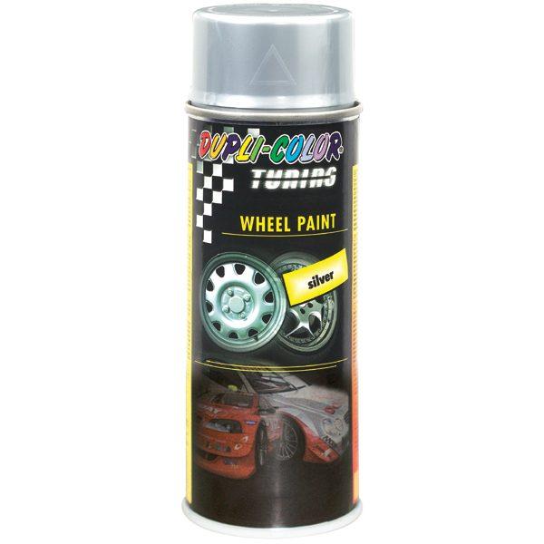 spray pintura llantas