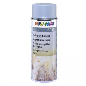 Imprimación Madera en spray