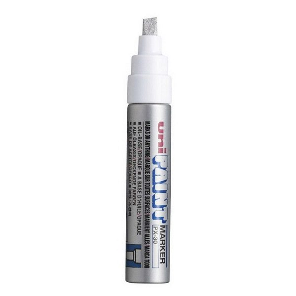 marcador permanente de aceite