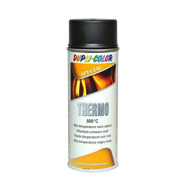 spray pintura anticalórica