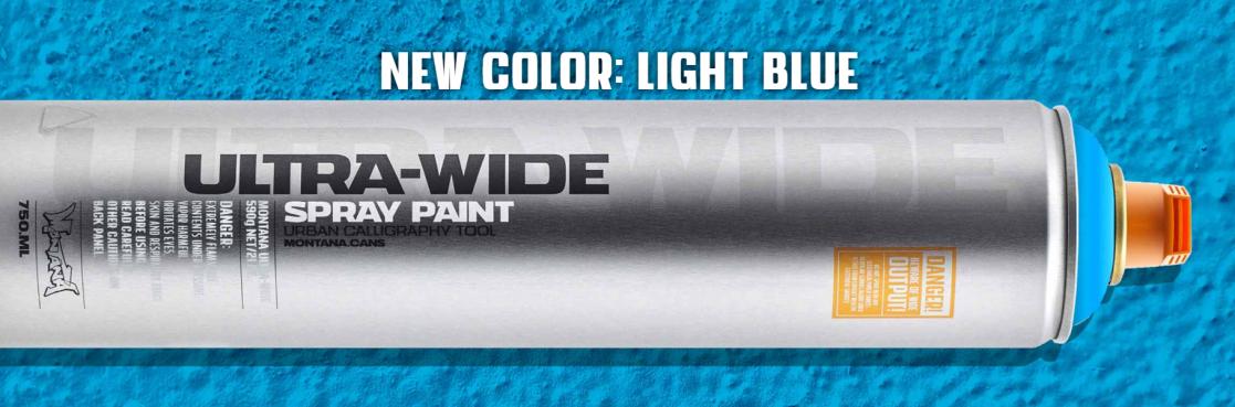 ULTRAWIDE BLUE 1117x369 Graffiti Shop